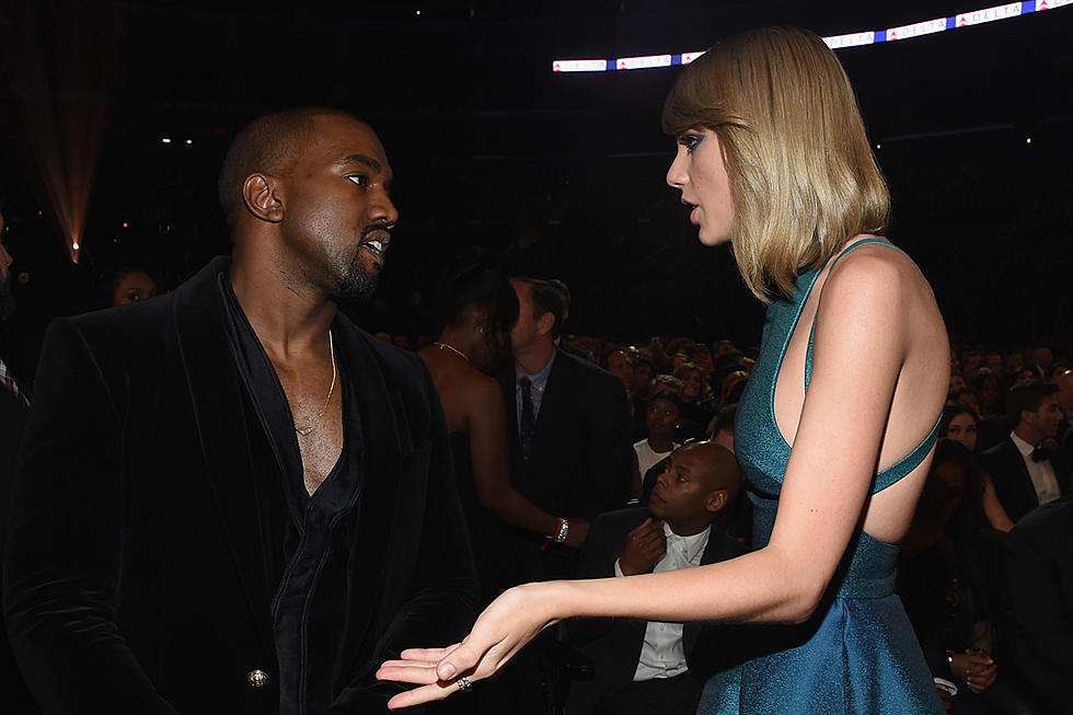 Taylor Swift Bashes Kanye West, Says He Detonated Her