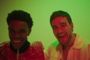 A Boogie wit da Hoodie Assists Liam Payne on New Single 'Stack It Up': Listen