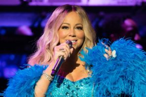 Mariah Carey Shares 'Mixed-Ish' Theme Song 'In the Mix': Watch