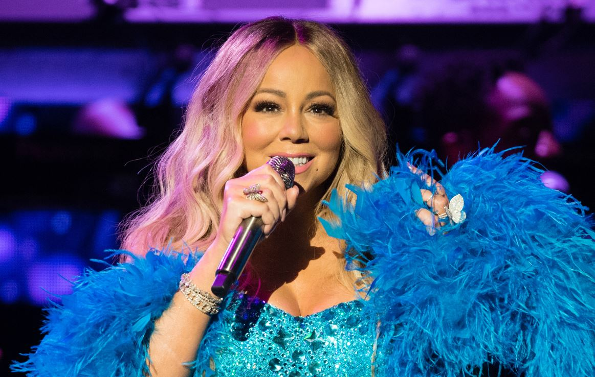 Mariah Carey Shares 'Mixed-Ish' Theme Song 'In the Mix ...