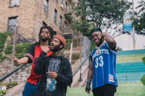 New Video: Dreamville – 'Under The Sun' (Feat. J. Cole, Lute & DaBaby)