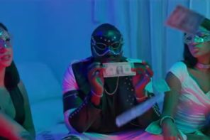 New Video: Akon – 'Benjamin'