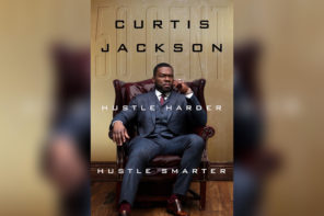 50 Cent Announces New Book 'Hustle Harder Hustle Smarter'