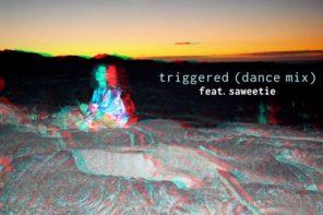 New Music: Jhene Aiko – 'Triggered (Dance Mix)' (Feat. Saweetie)
