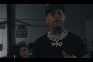 New Video: Yella Beezy – 'Trust'