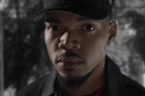 New Video: Chance The Rapper – 'We Go High'