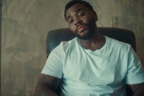 New Video: Kevin Gates – 'Walls Talking'