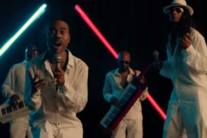 New Video: Snoop Dogg – 'Do You Like I Do' (Feat. Lil Duval)