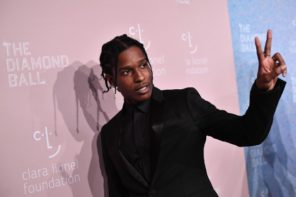 ASAP Rocky Mentioned During Donald Trump Impeachment Hearing