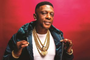 Boosie Announces New Album 'Talk Dat Sh*t'; Unveils Tracklist & Release Date