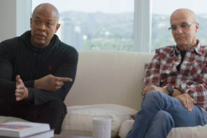 Dr. Dre & Jimmy Iovine Discuss Making of '2001' on The Album's 20th Anniversary