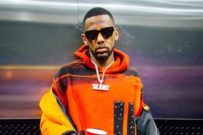 Fabolous to Release 'Summertime Shootout 3' on Black Friday