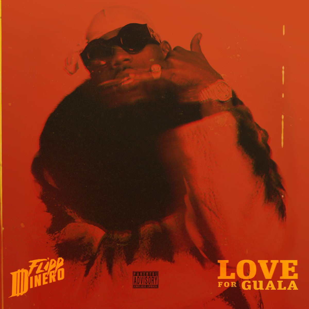 Flipp Dinero Releases 'Love for Guala' Project: Stream
