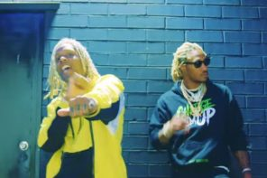 New Video: Future – 'Last Name' (Feat. Lil Durk)