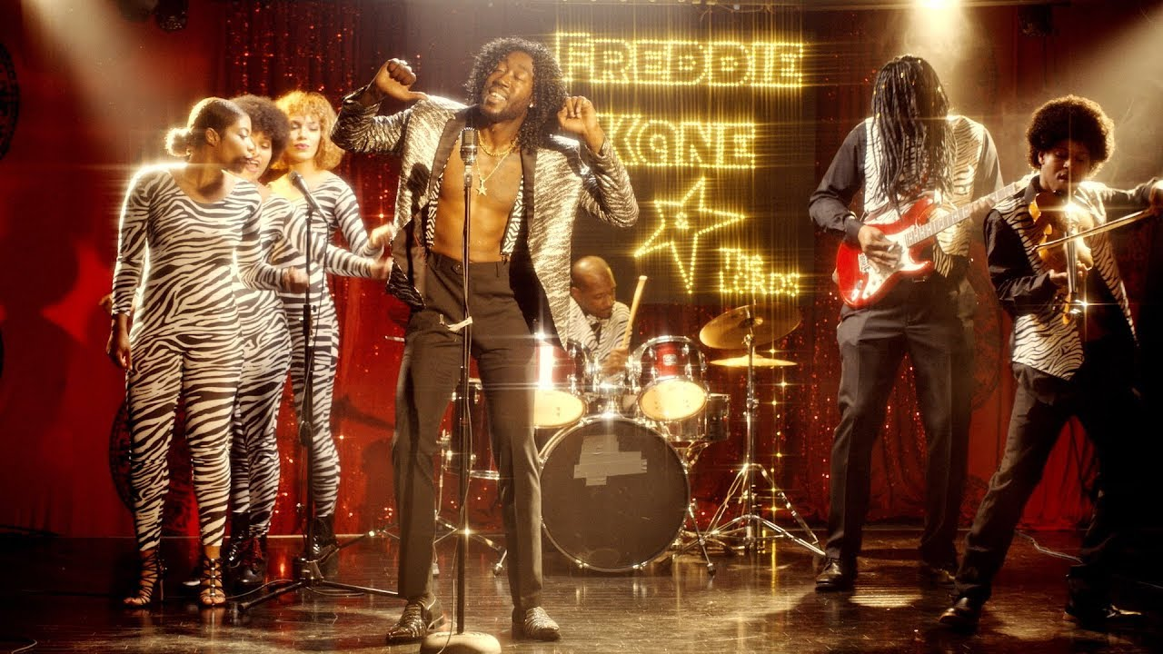 New Video: Freddie Gibbs & Madlib – 'Gat Damn'