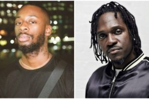 GoldLink Hints at Joint Album with Pusha T