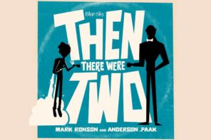 Mark Ronson & Anderson .Paak Join Forces on New Song 'Then There Were Two': Listen
