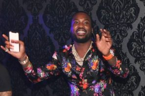 Meek Mill Hints at Releasing New Album Before End of 2019