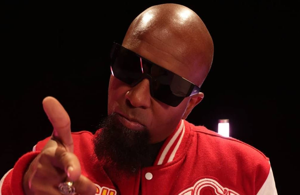 Tech N9ne Releases New EP 'EnterFear Level 1': Stream