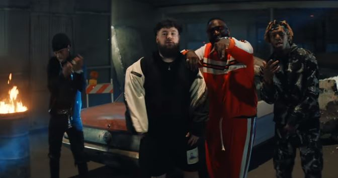 New Video: KSI – 'Down Like That' (Feat. Rick Ross, Lil Baby & S-X)