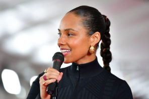 Alicia Keys Reveals New Album Title 'A.L.I.C.I.A.'