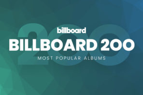 Billboard 200 Chart Will Now Factor Official Video Plays From YouTube