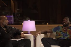 Meek Mill Talks Percocet Addiction, Drake Beef, GRAMMY Nom with Charlamagne Tha God