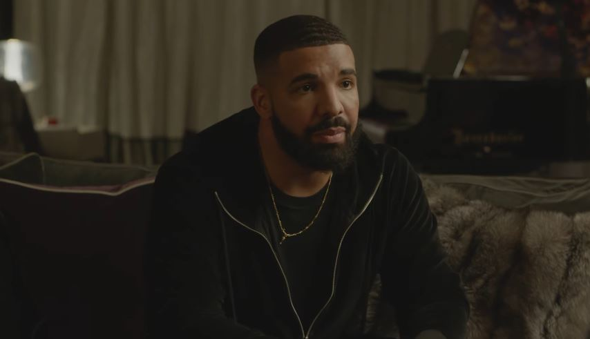 Drake Explains the Reason He Waited to Confirm His Son's Birth