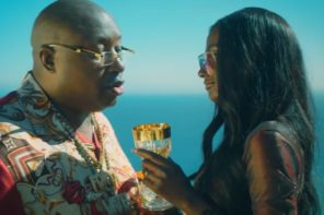 New Video: E-40 – '1 Question' (Feat. Jeremih, Rick Ross & Chris Brown)