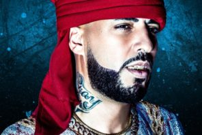 Stream French Montana's Feature Heavy New Album 'MONTANA'