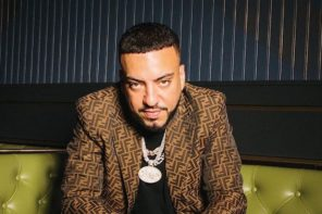 """French Montana Says He Was Hospitalized in ICU Because He """"Turned Up"""" Too Much"""