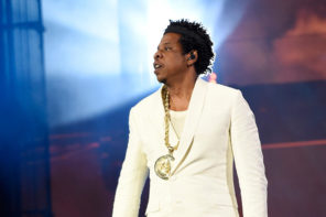 Jay-Z Puts Entire Catalog Back on Spotify for 50th Birthday