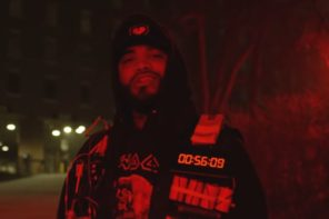 Joyner Lucas Shares Video for Twin Songs 'Revenge Intro' & 'ADHD': Watch