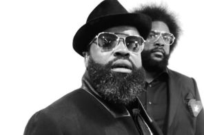 The Roots Release First Song in 2 Years, 'Feel It (You Got It)' — Listen