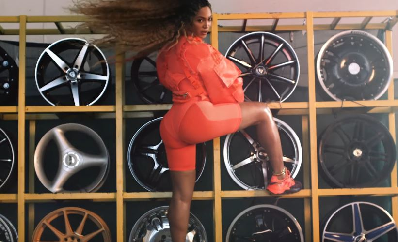 Beyonce Releases Adidas X Ivy Park Promo Video Watch
