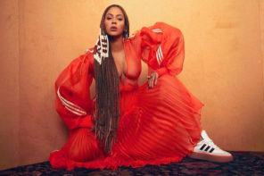 Beyonce Signs Publishing Deal With Sony/ATV