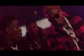 New Video: Casanova – 'So Drippy' (Feat. Young Thug & Gunna)
