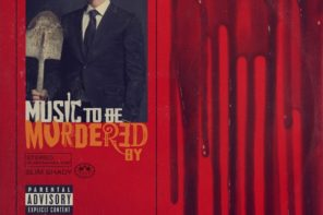 Eminem Releases Surprise New Album 'Music To Be Murdered By': Stream