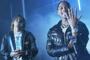 New Video: Flipp Dinero – 'Looking At Me' (Feat. Rich The Kid)
