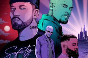 GASHI & DJ Snake Release 'Safety' Remix Feat. Afro B & Chris Brown