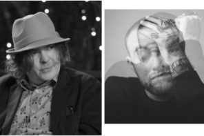 Producer Jon Brion Talks Working on & Finishing Mac Miller's 'Circles': Watch