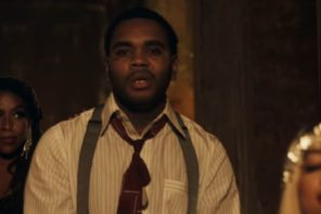 New Video: Kevin Gates – 'Fatal Attraction'