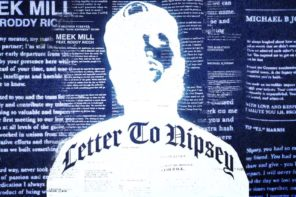 Meek Mill & Roddy Ricch Release New Song 'Letter to Nipsey': Listen