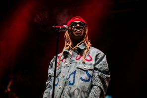 Lil Wayne Reveals 'Funeral' Album Release Date, Previews Snippet