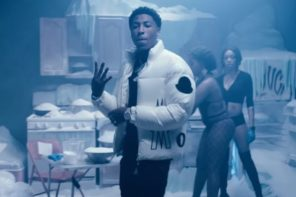 NBA YoungBoy Releases Video for Latest Single 'Make No Sense': Watch