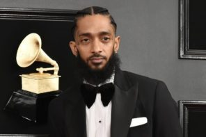 Watch the Star Studded Nipsey Hussle Tribute at 2020 GRAMMYs