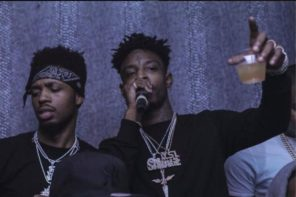 21 Savage & Metro Boomin's 'Savage Mode 2' is on The Way