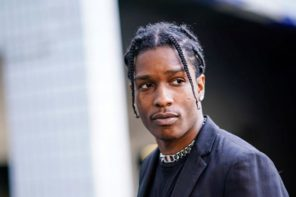 Two New ASAP Rocky Songs Surface, '2 Piece' Ft. Juicy J and 'Night School' Ft. Young Thug
