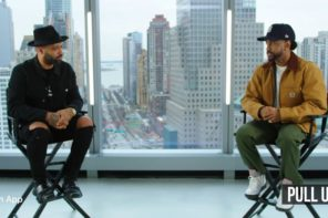 Big Sean Talks Kendrick Beef Rumors, Mental Health, New Music with Joe Budden