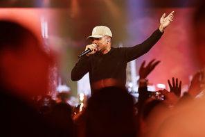 Watch Chance The Rapper's Full NBA All-Star Performance with Lil Wayne, Quavo, DJ Khaled